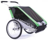 Chariot Cheetah 2 CTS Adventure Carrier